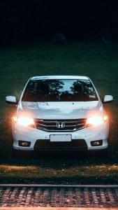 California Automotive Window Tint Law